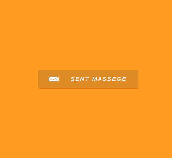 Кнопка на сайте в стиле флэт